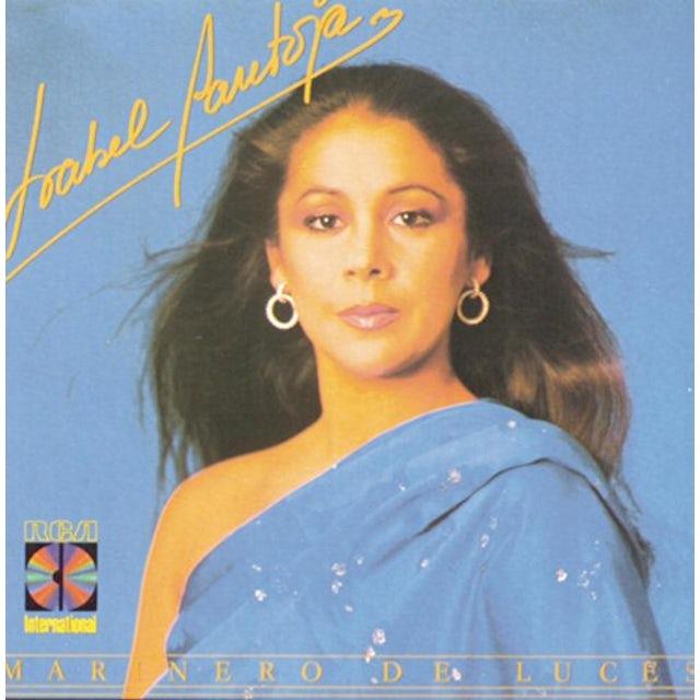 Isabel Pantoja MARINERO DE LUCES CD