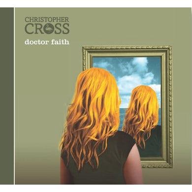 Christopher Cross DOCTOR FAITH CD