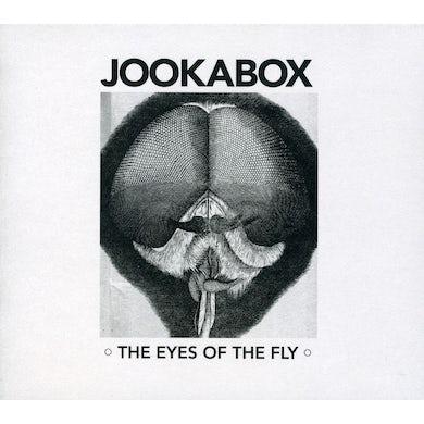 Jookabox EYES OF THE FLY CD