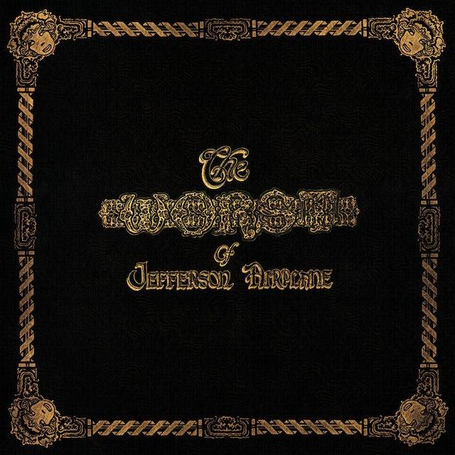 WORST OF JEFFERSON AIRPLANE: GREATEST HITS Vinyl Record