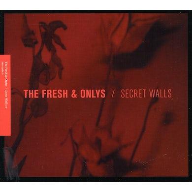 SECRET WALLS CD