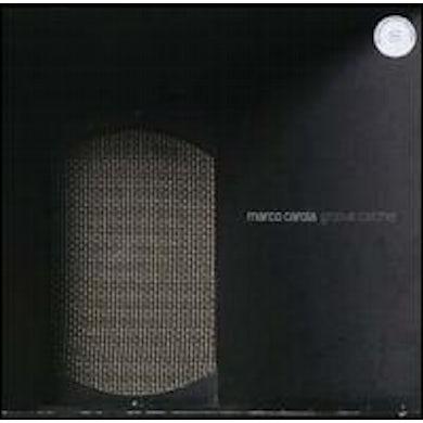 Marco Carola GROOVE CATCHER Vinyl Record