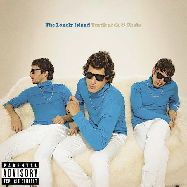 The Lonely Island TURTLENECK & CHAIN Vinyl Record