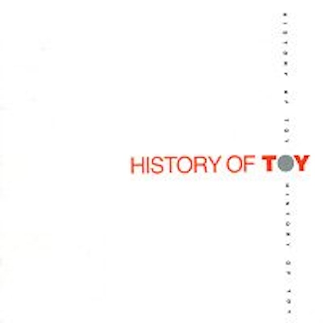 Toy HISTORY CD
