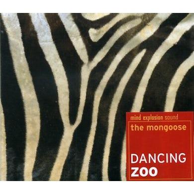 Mongoose DANCING ZOO CD