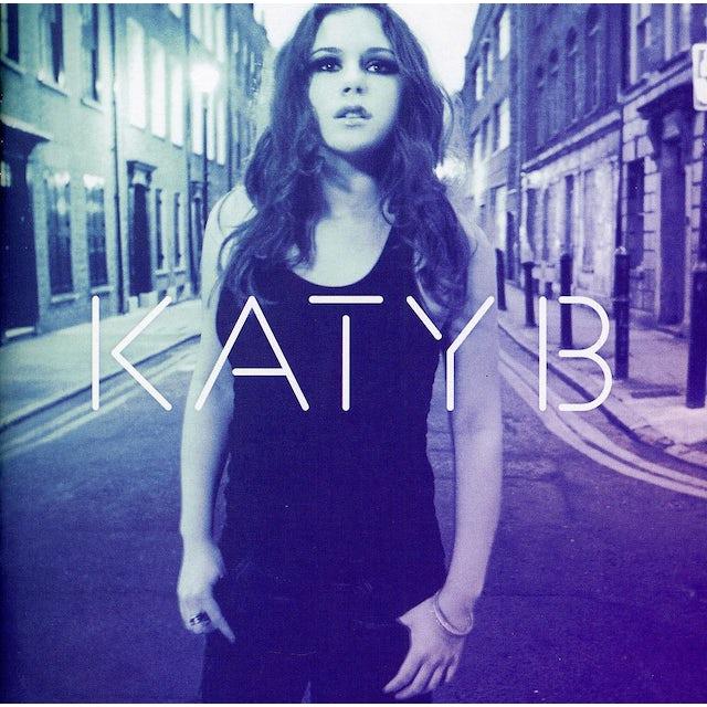 Katy B ON A MISSION CD