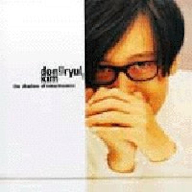 Kim Dong Ryul SHADOW OF FORGETFULNESS CD