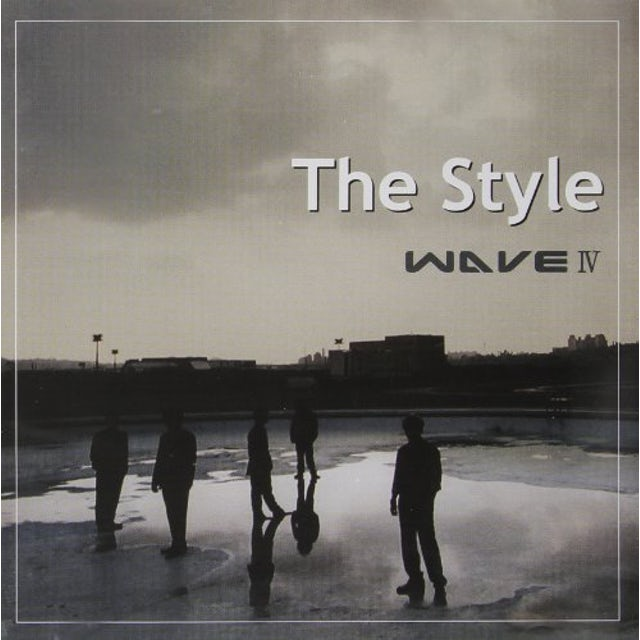 Wave STYLE CD