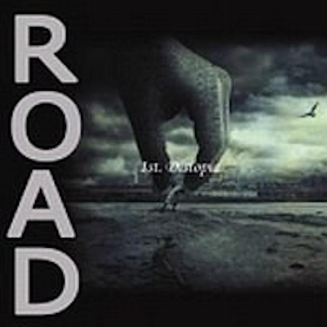 Road DISTOPIA CD