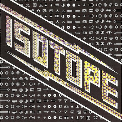 ISOTOPE CD