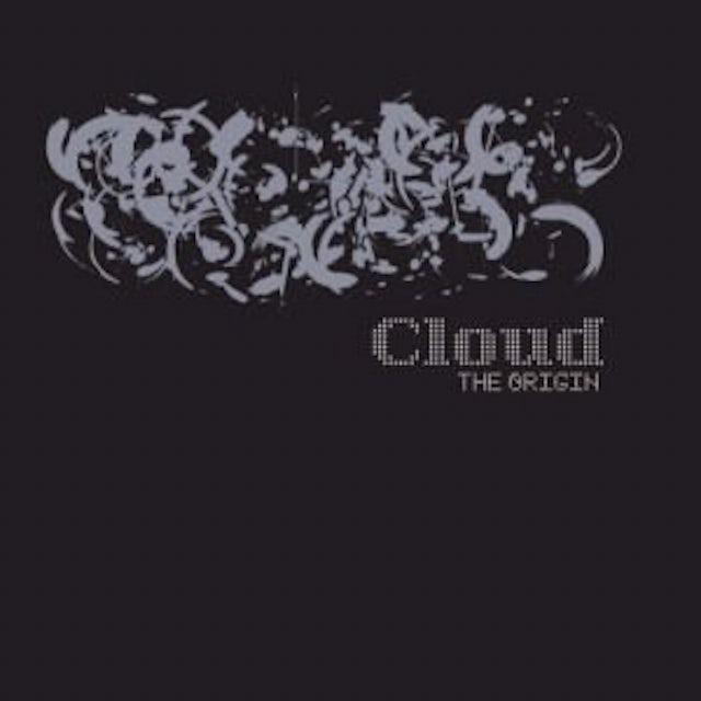 Cloud ORIGIN CD