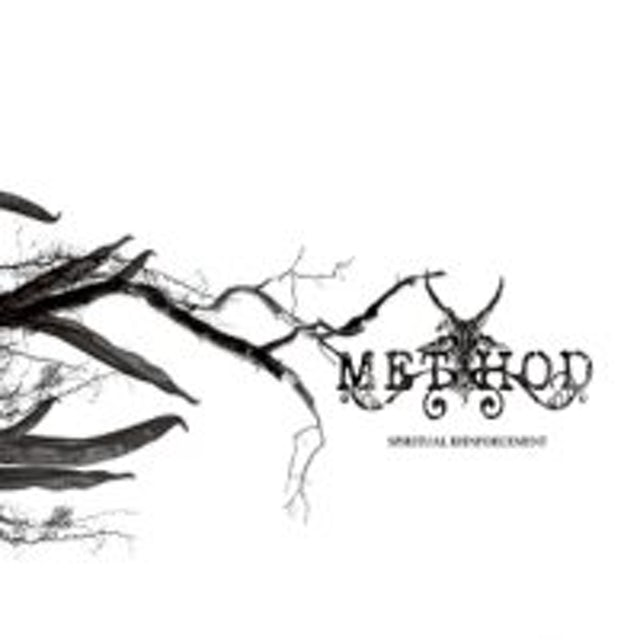 Method SPIRITUAL REINFORCEMENT CD