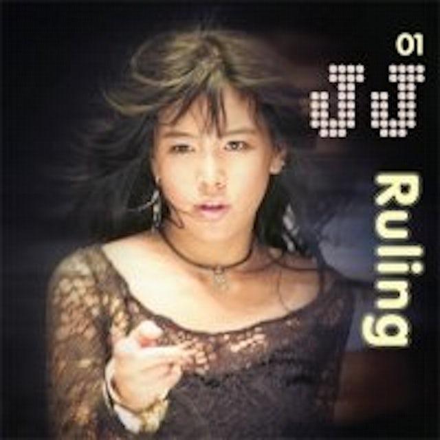 Jj RULING CD