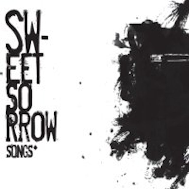 Sweet Sorrow SONGS CD