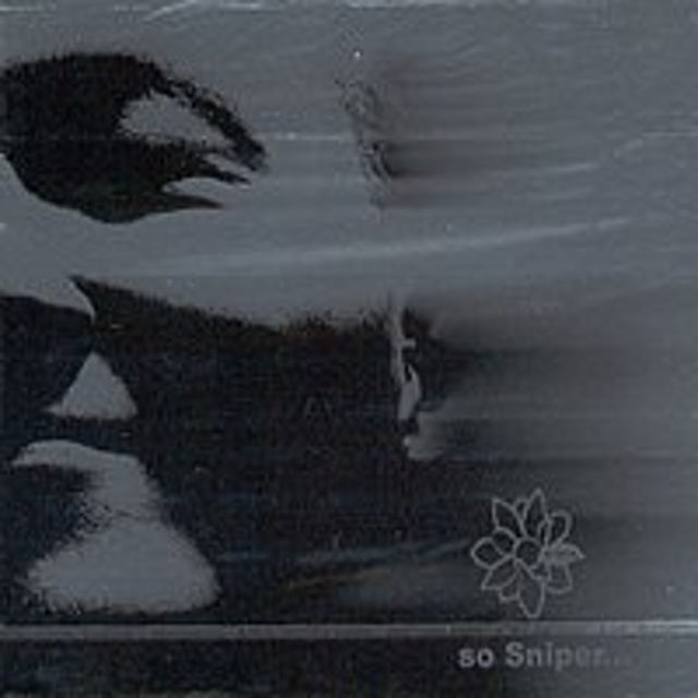 MC Sniper SO SNIPER CD
