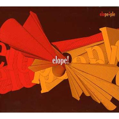 Elope PEOPLE CD