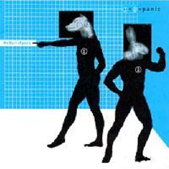 Panic BEST OF CD