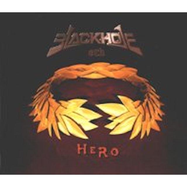 Black hole HERO CD