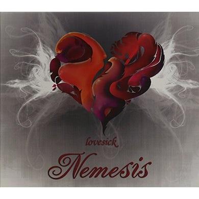 Nemesis LOVESICK CD