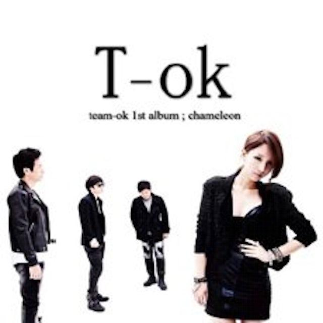 TOK CHAMELEON CD