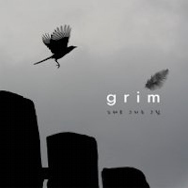 Grim PAINTING IN SONG CD
