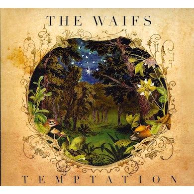 WAIFS TEMPTATION CD