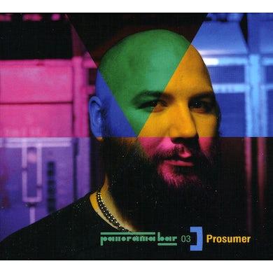 Prosumer PANORAMA BAR 03 CD