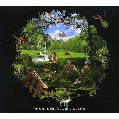 Dominik Eulberg DIORAMA CD