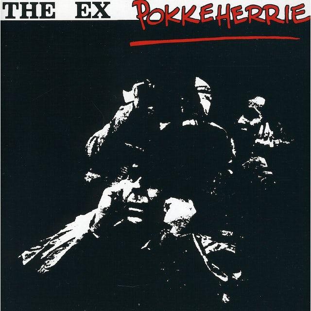 Ex POKKEHERRIE CD