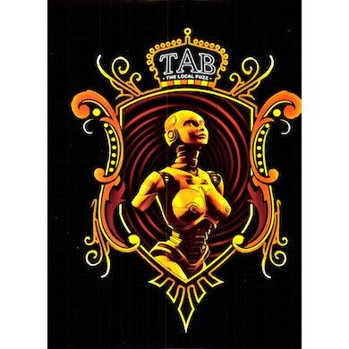 The Atomic Bitchwax LOCAL FUZZ Vinyl Record