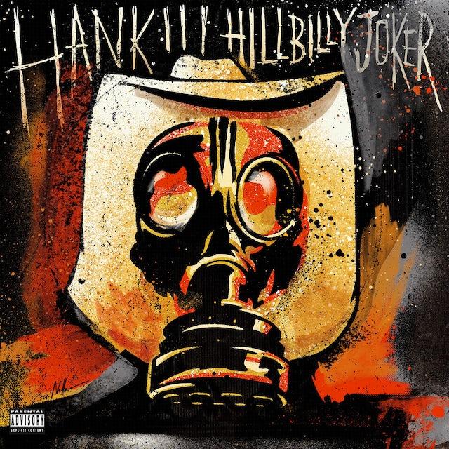Hank Williams Iii HILLBILLY JOKER CD