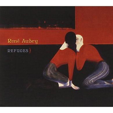 Rene Aubry REFUGES CD