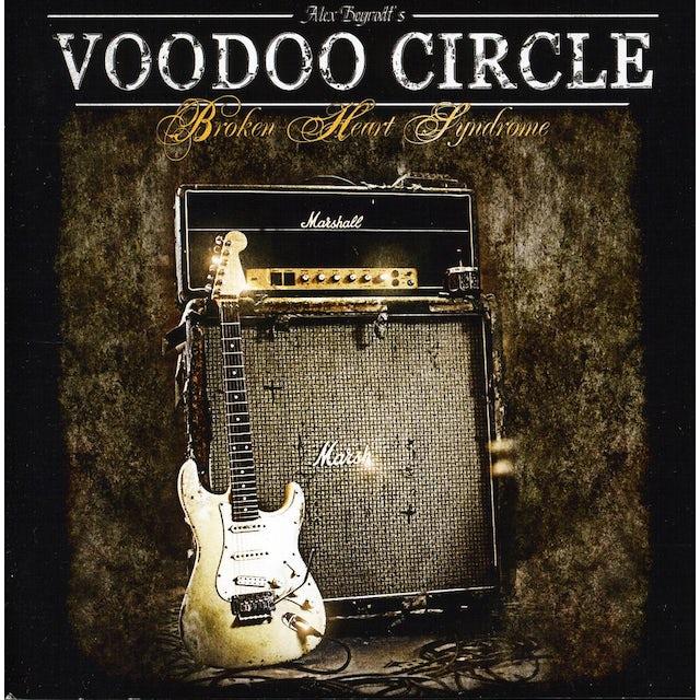 Voodoo Circle BROKEN HEART SYNDROME CD