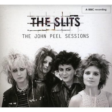 Slits JOHN PEEL SESSIONS CD