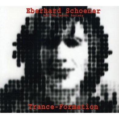 Eberhard Schoener TRANCE-FORMATION CD