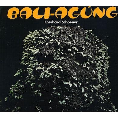 Eberhard Schoener BALI AGUNG CD
