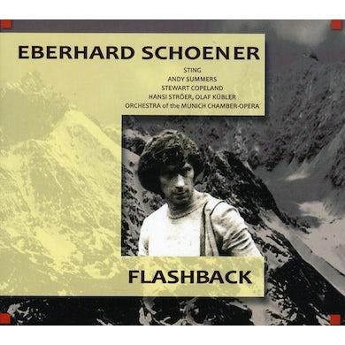 Eberhard Schoener FLASHBACK CD