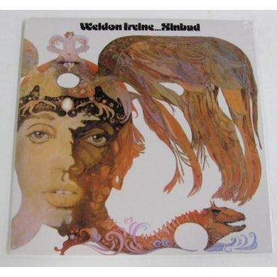 Weldon Irvine SINBAD Vinyl Record