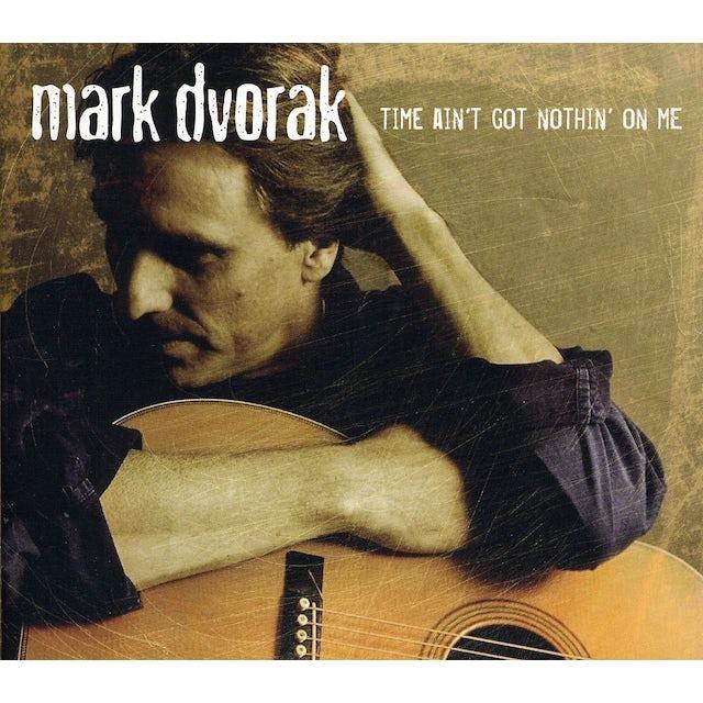 Mark Dvorak