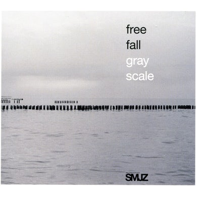 Free Fall GRAY SCALE CD