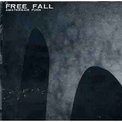 Free Fall AMSTERDAM FUNK CD