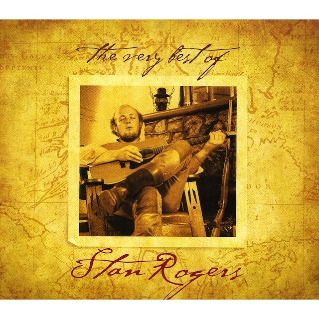 Stan Rogers VERY BEST OF CD