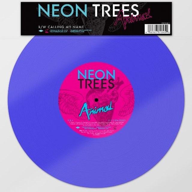 Neon Trees ANIMAL Vinyl Record