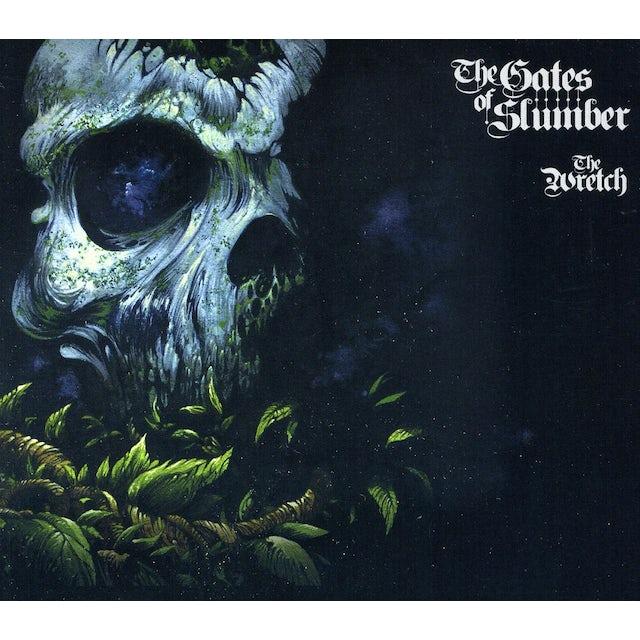 Gates Of Slumber WRETCH CD