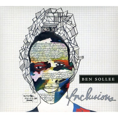 Ben Sollee INCLUSIONS CD