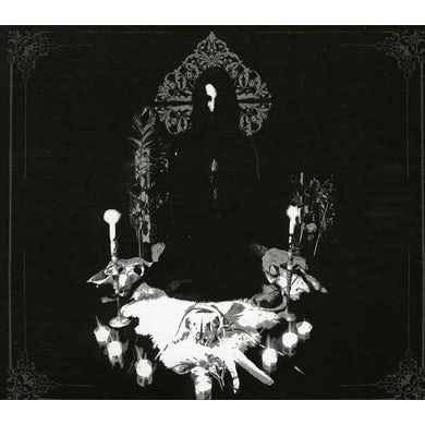 Wolvserpent GATHERING STRENGTHS / BLOOD SEED CD