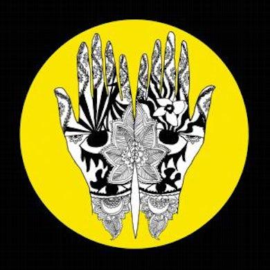 Woods SUN & SHADE Vinyl Record