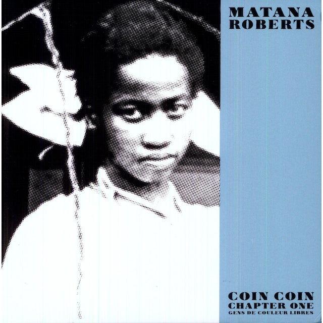 Mantana Roberts COIN COIN CHAPTER ONE: GENS DE COULEUR LIBRE Vinyl Record