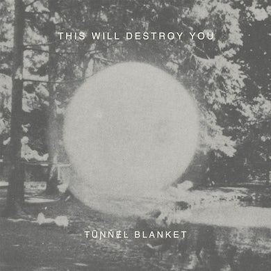 This Will Destroy You TUNNEL BLANKET CD