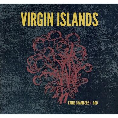 Virgin Islands ERNIE CHAMBERS V GOD CD